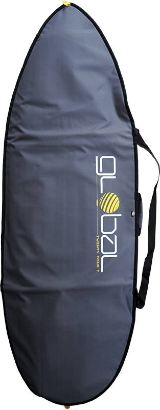 Global Hybrid 24/7 Surfboard Bags