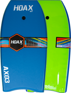 The Hoax AX03 Bodyboard