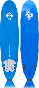 Scott Burke Softboard 8' (96)