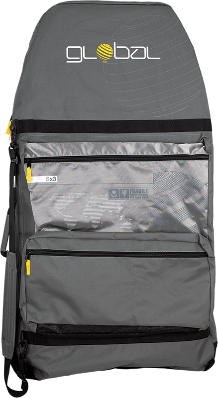 Global S3 Bodyboard Bag