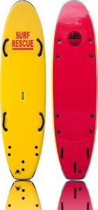 SSR Surf Rescue Board