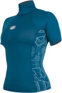 CRUZ RASH VEST LADIES