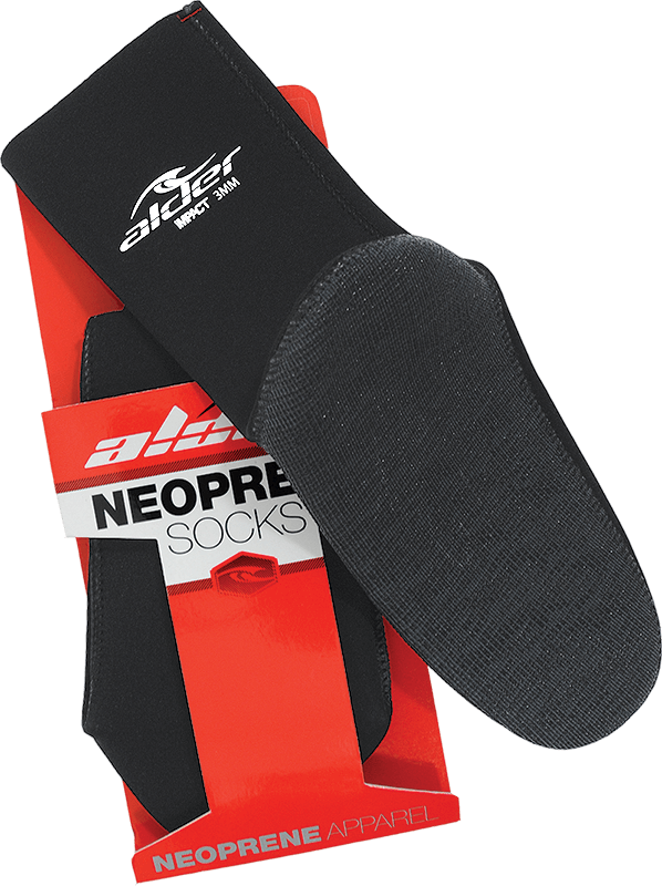 Impact Socks 3mm