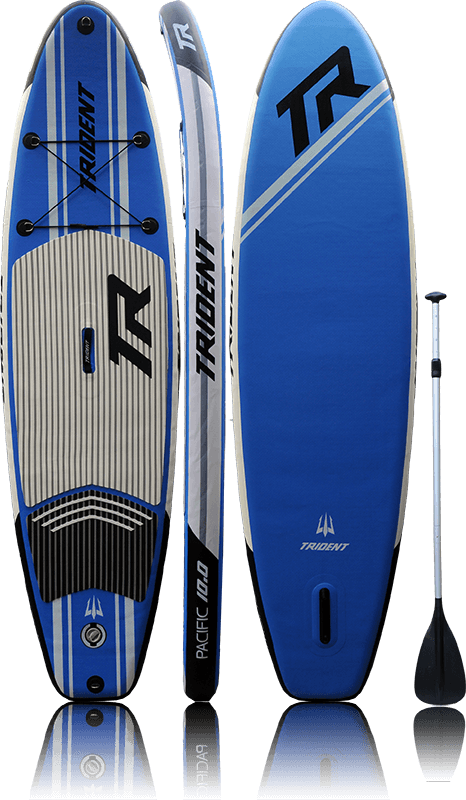 TRIDENT 10' Stand Up Paddle